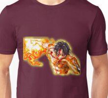 Portugas D. Ace Unisex T-Shirt