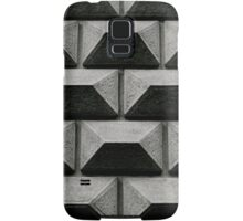 Wall Chess Samsung Galaxy Case/Skin