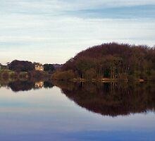 Rivington Reflection. by SoftSocks