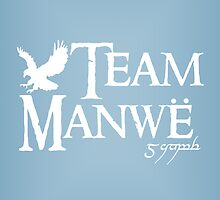 Team Manwe by nimbusnought