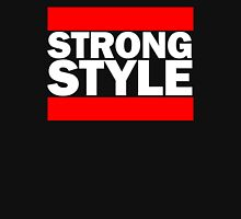 STRONG STYLE - RUN DMC Unisex T-Shirt
