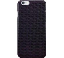 Plastic Woven Phone Case iPhone Case/Skin