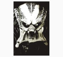 The Predator T-Shirt by Scott McIntire