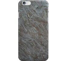 Chipboard Phone Case iPhone Case/Skin