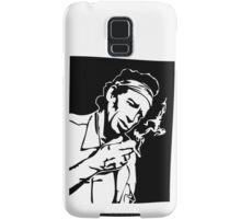 Keith Richards Rolling Stones Samsung Galaxy Case/Skin