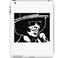 Sly and the Family Stone iPad Case/Skin
