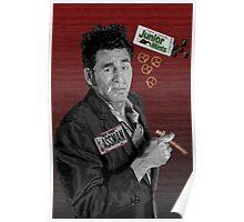 Kramer The Ass Man! Poster