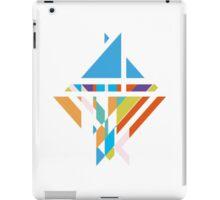 Temple Kite 2 iPad Case/Skin