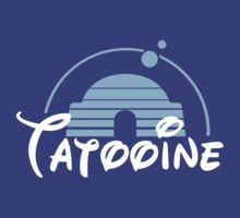 Tatooine Entertainment T-Shirt