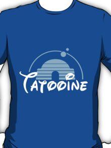 Tatooine Entertainment T-Shirt