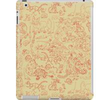 Cat Paper iPad Case/Skin