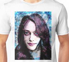 Kat Dennings 2014 -2 Unisex T-Shirt