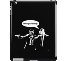 Reservoir Empire iPad Case/Skin