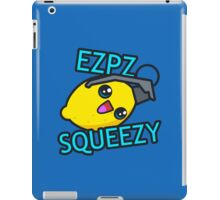 Ezpz Lemon Squeezy v1 iPad Case/Skin