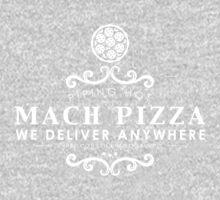Mach Pizza Kids Clothes