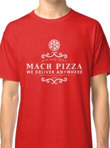 Mach Pizza Classic T-Shirt