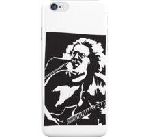 Jerry Garcia The Grateful Dead iPhone Case/Skin