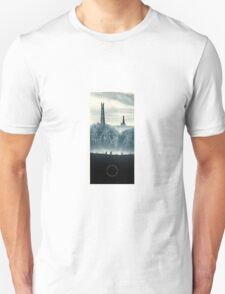 Lord Of The Rings Two Towers T-Shirt