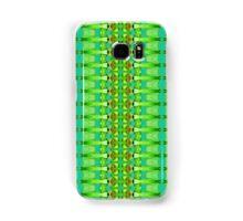 P. Holmboei Kilim Samsung Galaxy Case/Skin