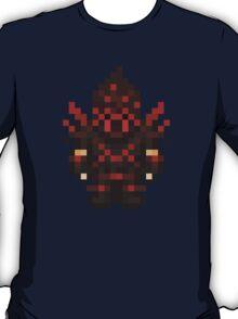 World of Warcraft Rogue Tier 2 Bloodfang Sprite T-Shirt