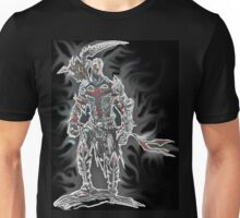 Reverse Dante Unisex T-Shirt