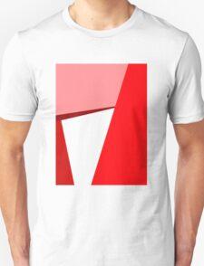 AnglesRed T-Shirt
