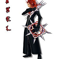 AXEL by Timanator3000