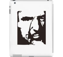 Dennis Hopper Blue Velvet iPad Case/Skin