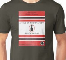 Two Stanleys Book Cover Unisex T-Shirt