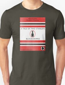 Two Stanleys Book Cover T-Shirt