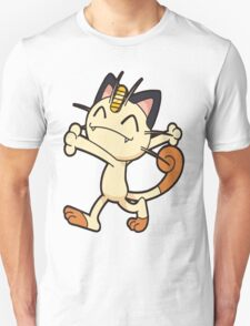 Meowth so fresh Unisex T-Shirt