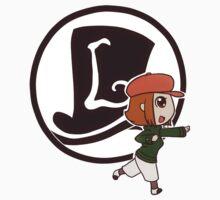 Chibi Lucy by randomity