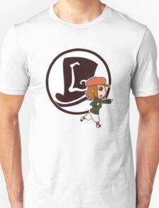 Chibi Lucy T-Shirt
