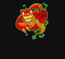 Red Dinosaur Tshirt Unisex T-Shirt