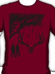 Detective #2 T-Shirt