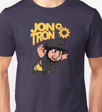 JonTron  Unisex T-Shirt
