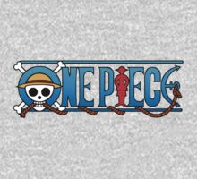 One Piece - (One Piece Logo) by Fayzun