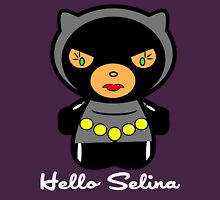 Hello Selina Unisex T-Shirt