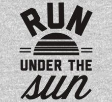 Run Under the Sun by Six 3