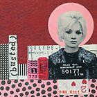 Bad Girl #3 by Glenyss Ryan