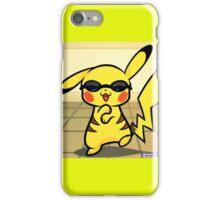 oppa pika style iPhone Case/Skin