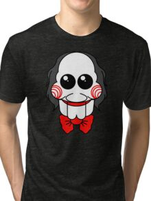 Let's play a game, yay! Tri-blend T-Shirt