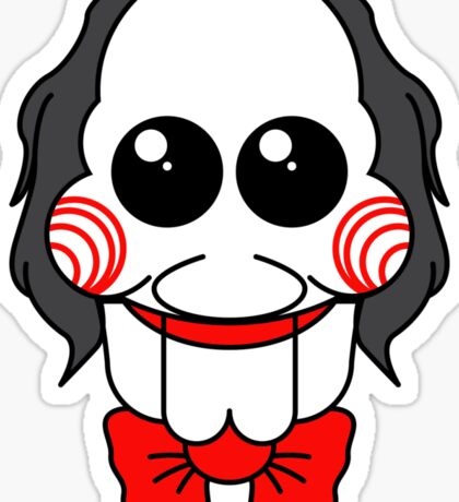 Let's play a game, yay! Sticker