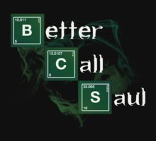Better Call Saul by Kiwicrash