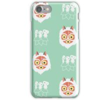 Forest Princess iPhone Case/Skin