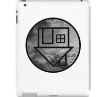 The Neighbourhood Clouds iPad Case/Skin