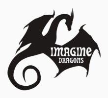 Imagine Within The Dragon T-Shirt
