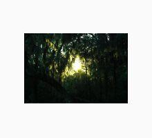 Light in the trees Unisex T-Shirt