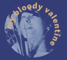 My Bloody Valentine by PetSoundsLtd