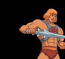 He-man by welovevintage